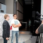 TEDxRiga 2012: Interviews