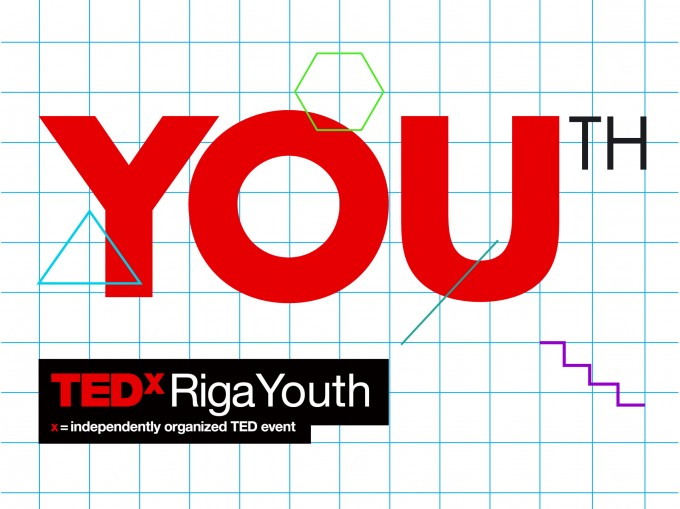 TEDxRigaYouth 2012