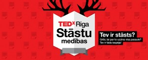 TEDxRiga Story Hunt