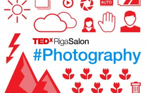 TEDxRigaSalon Photography